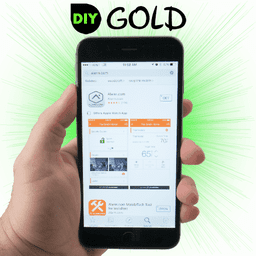 Qolsys DiY Gold Dual-Path Home Alarm Monitoring Service (Powered by Alarm.com)