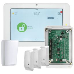Qolsys Hybrid Security Systems