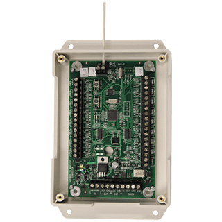 QS-7121-840 - Qolsys IQ 16-Zone Hardwired-to-Wireless Sensor Translator (for IQ Panel)