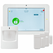 Qolsys IQ Panel 2 Wireless Security Systems
