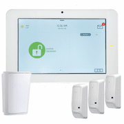 Qolsys IQ Panel 2 Plus Wireless Security Systems