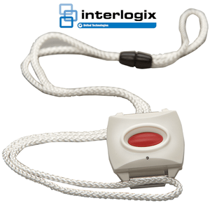 RE103 - Resolution Products Wireless Panic Pendant (for Interlogix)