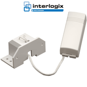 RE119 - Resolution Products Wireless Flood and Temperature Range House Disaster Sensor (for GE Interlogix)