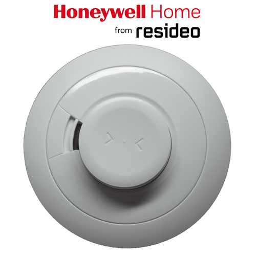 RE214 - Alula Wireless Smoke Detector (for Honeywell Home)