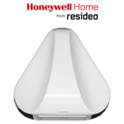 RE218 - Alula Wireless Flood and Temperature Range Sensor (for Honeywell Home)