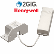 RE219 - Alula Wireless Flood and Temperature Range House Disaster Sensor (for 2GIG & Honeywell)