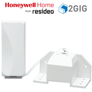 RE219 - Alula Wireless Home Disaster Tri-Environmental Sensor (for 2GIG & Honeywell Home)