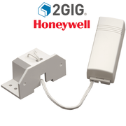 RE219 - Resolution Products Wireless Flood and Temperature Range House Disaster Sensor (for 2GIG & Honeywell)