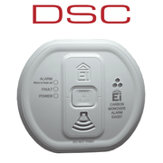 RE315 - Alula Wireless Carbon Monoxide Detectors (for DSC)