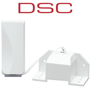 RE319 - Alula Wireless Home Disaster Tri-Environmental Sensor (for DSC)