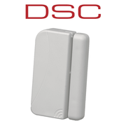 RE322 - Alula Wireless NanoMax Door and Window Alarm Contact (for DSC)