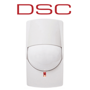 RE361 - Alula Wireless Indoor Commercial Motion Detector (for DSC)