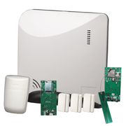 RE6100P-XX-X_PPDKIT - Alula Connect+ Pre-Programmed Dual-Path Security System Kit