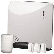 RE6100P-XX-X_PPIKIT - Alula Connect+ Pre-Programmed Internet Security System Kit