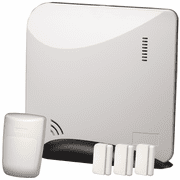 RE6100S-XX-X_IKIT - Resolution Products Helix Internet Security System (3-1 Kit)