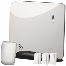 RE6100S-XX-X_KIT - Resolution Products Helix Security System (3-1 Kit)