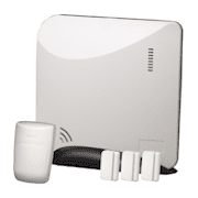 RE6100S-XX-X_PPIKIT - Alula Connect+ Pre-Programmed Internet Security System (3-1 Kit)