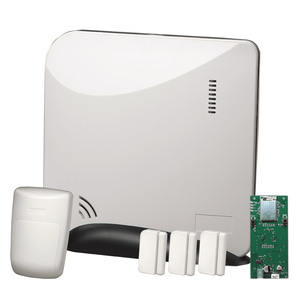 RE6100S-XX-X_PPWKIT - Resolution Products Helix Pre-Programmed WiFi Security System (3-1 Kit)