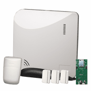 RE6100S-XX-X_WKIT - Resolution Products Helix WiFi Security System (3-1 Kit)