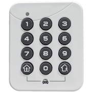 RE652 - Alula Wireless Secondary PINpad Keypad (for Connect+ Panel)