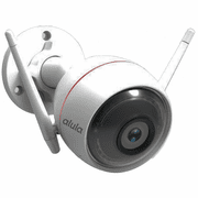 RE701 - Alula Outdoor Bullet Security Camera (for Connect+ Panel)