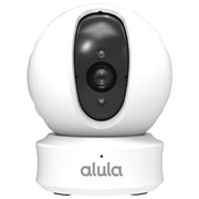 RE702 - Alula Indoor 360 Degree Security Camera (for Connect+ Panel)