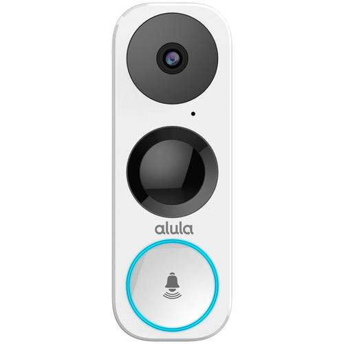 RE703 - Alula Video Doorbell (for Connect+ Panel)