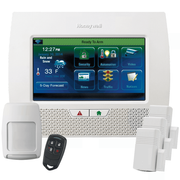 Resideo Security Systems