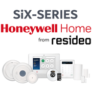 Resideo SiX-Series Wireless Security Sensors