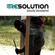 Resolution Burglary Intrusion Alarm Monitoring Services