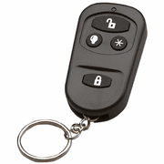 Resolution Products Wireless Alarm Keyfobs