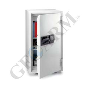 S8771 - Sentry Large Electronic Commercial Safe