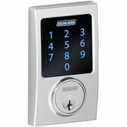 Schlage Home Automation Products