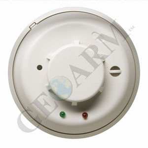 SD601 - Videofied Wireless Smoke Detector