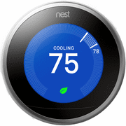 T3008US - Nest Learning Thermostat 3rd Generation Pro Us