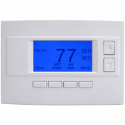 TBZ48D - DSC Wireless Z-Wave Thermostat Control Module