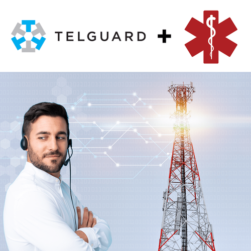 Telguard Medical Alert PERS Cellular Monitoring Services