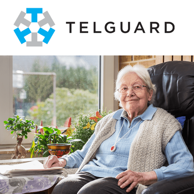 Telguard Medical Alert PERS Monitoring Services