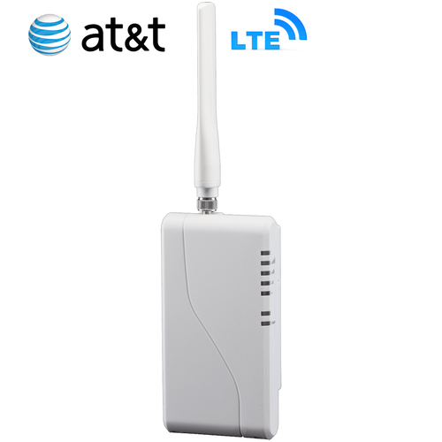 TG-1 Express LTE-A - Telguard TG1LAX Universal Residential Cellular AT&T LTE Alarm Communicator (Compatible with Most Panels)