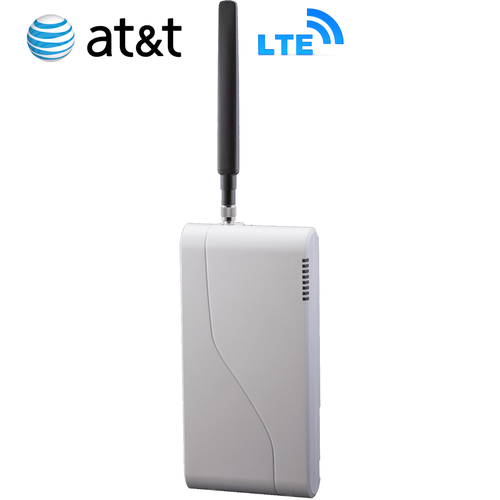 TG-1B LTE-A - Telguard TG1LAB Primary Residential Cellular AT&T LTE Alarm Communicator (Compatible with Most Panels)