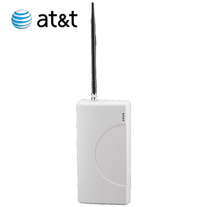 TG-4 - Telguard TG4G0004 Cellular AT&T Alarm Communicator (Compatible with Most Panels)