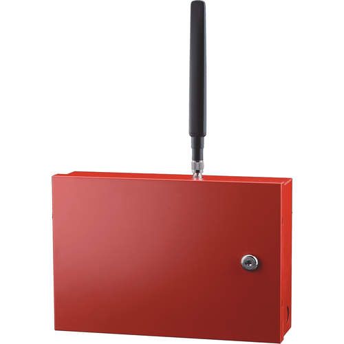 TG-7FS - Telguard Universal Commercial Fire Cellular AT&T/Verizon Alarm Communicator (Compatible with Most Panels)