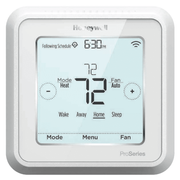 TH6320ZW2003 - Honeywell T6 Pro Series Z-Wave Thermostat Control (for Honeywell Lynx and Vista Panels)