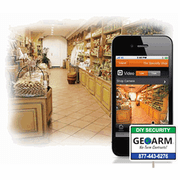 Total Connect DiY Business Alarm Monitoring Services