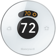 Total Connect Thermostat Control