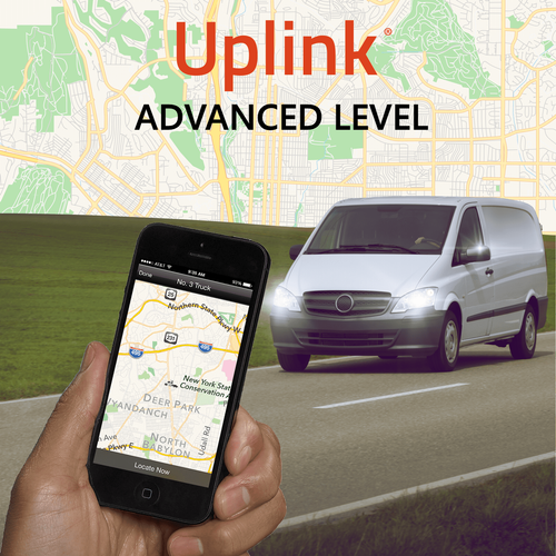 Uplink Advanced Level Vehicle Monitoring and Fleet Tracking Services