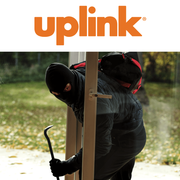 Uplink Burglary Intrusion Alarm Monitoring Services