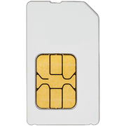 Videofied Cellular Alarm Communicator SIM Cards