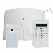 Videofied XTIP630 Wireless Indoor Dual-Path Security System Kit (Built for Video-Verification)