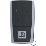 Videofied Wireless Remote Alarm Keyfobs